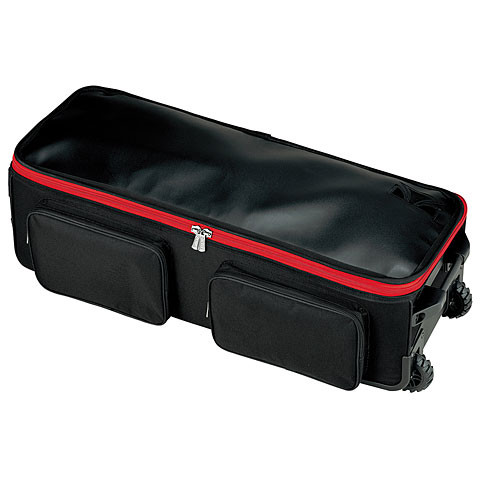 Tama Powerpad Hardwarebag with wheels