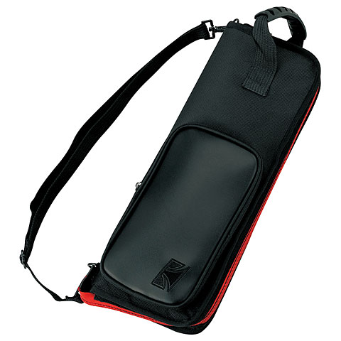 Funda para baquetas Tama Powerpad Stickbag Black