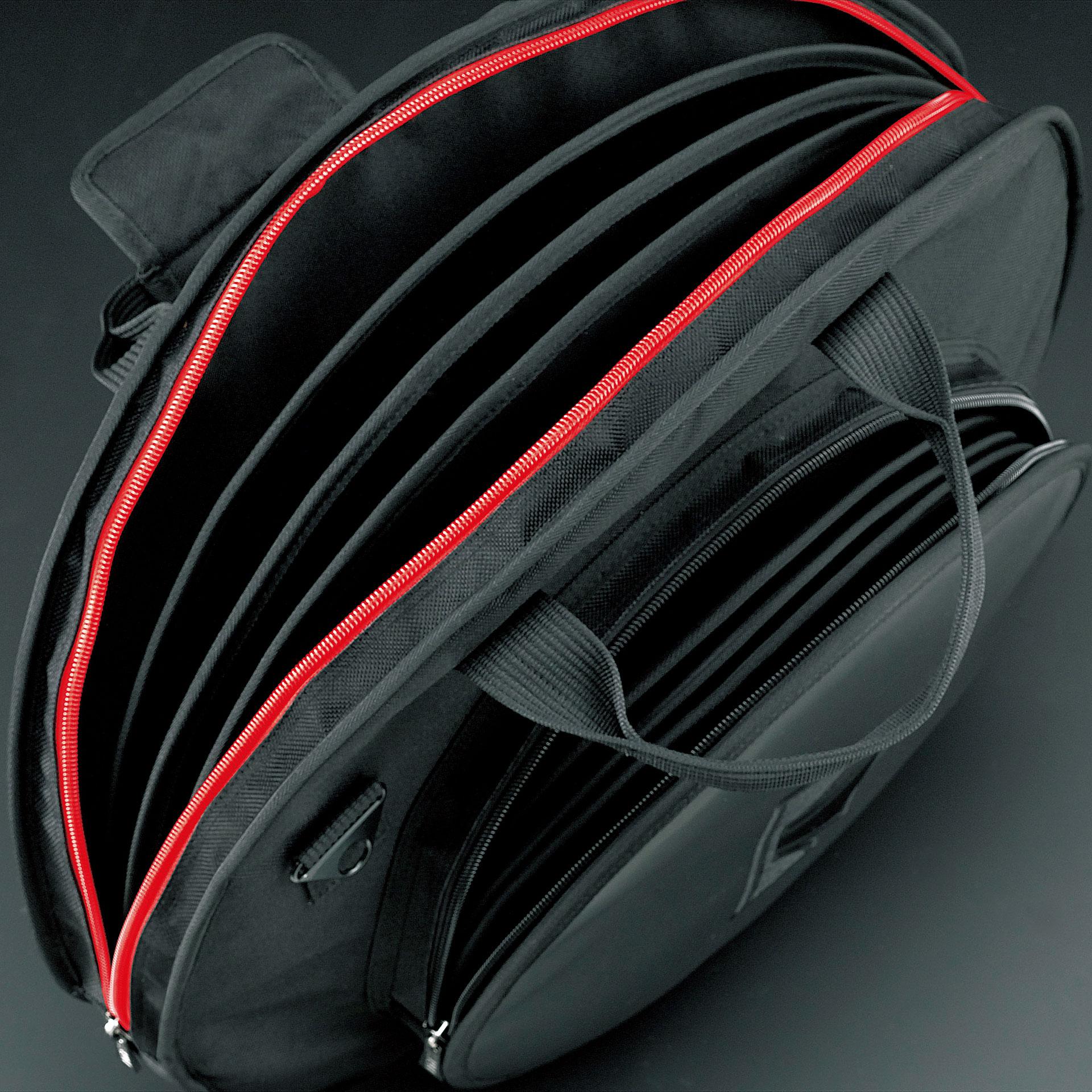 Tama PBC22 Housse POWERPAD pour cymbales