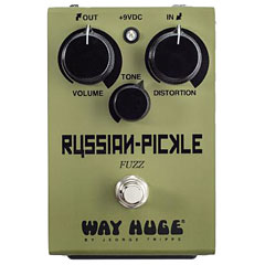 Way Huge Russian Pickle « Guitar Effect