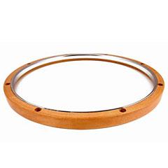 """Dunnett 14"""" Hybrid Snaredrum Hoop « Hoop"""