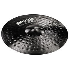 "Paiste Color Sound 900 Black 22"" Heavy Ride « Ride-Becken"
