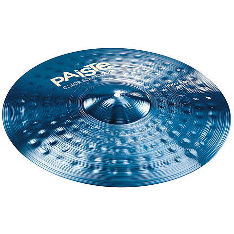 Paiste Color Sound 900 Blue 22  Heavy Ride
