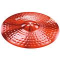"Paiste Color Sound 900 Red 24"" Mega Ride « Ride-Becken"
