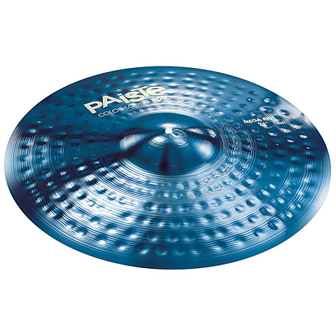 Paiste Color Sound 900 Blue 24  Mega Ride
