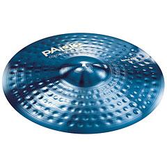"""Paiste Color Sound 900 Blue 24"""" Mega Ride « Cymbale Ride"""