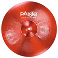 "Hi-Hat-Becken Paiste Color Sound 900 Red 14"" HiHat"