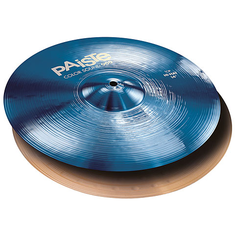 Paiste Color Sound 900 Blue 14'' HiHat