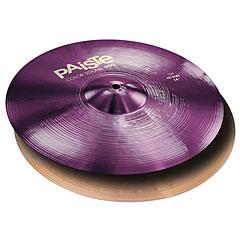 """Paiste Color Sound 900 Purple 14"""" HiHat « Cymbale Hi-Hat"""