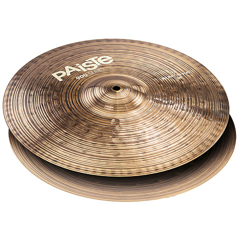 Paiste 900 Series 14  Heavy HiHat