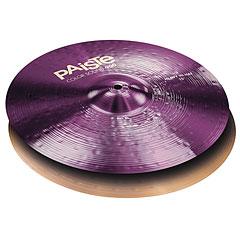 """Paiste Color Sound 900 Purple 15"""" Heavy HiHat « Hi Hat"""