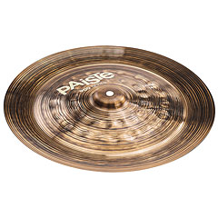 "Paiste 900 Series 14"" China « Cymbale China"