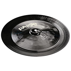 "Paiste Color Sound 900 Black 14"" China « China-Becken"