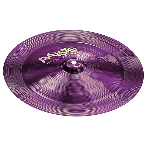 Paiste Color Sound 900 Purple 14  China