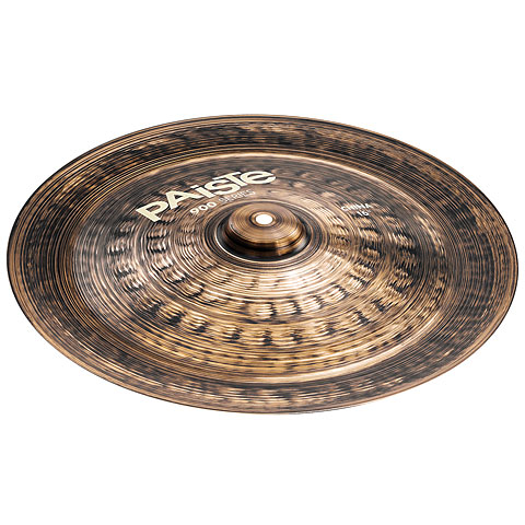 "China-Becken Paiste 900 Series 16"" China"
