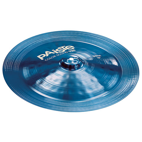 Paiste Color Sound 900 Blue 16'' China