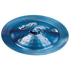 "Paiste Color Sound 900 Blue 16"" China « China-Becken"
