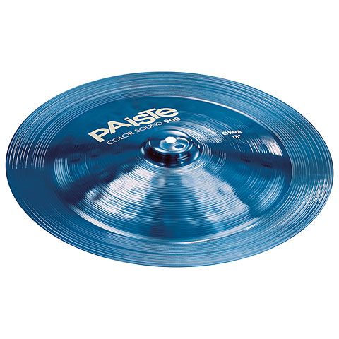Paiste Color Sound 900 Blue 18  China