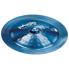 "Paiste Color Sound 900 Blue 18"" China « China-Becken"