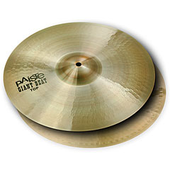"Paiste Giant Beat 16"" HiHat « Hi-Hat-Becken"