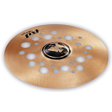 Paiste PSTX DJs 45 12  Crash