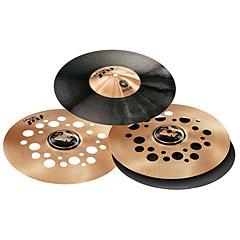 "Paiste PSTX DJs 45 Set 12""/12""/12"" « Pack de cymbales"