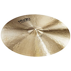 "Paiste Masters 22"" Thin Ride « Ride-Becken"