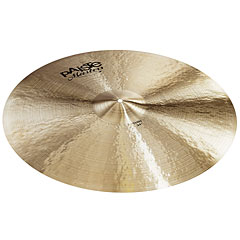 "Paiste Masters 24"" Thin Ride « Cymbale Ride"