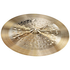 Paiste Masters 22'' Swish « Cymbale China