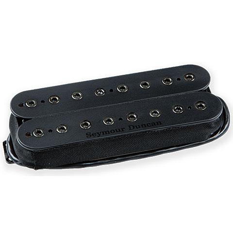 Pastillas guitarra eléctr. Seymour Duncan Alpha N BLK 8