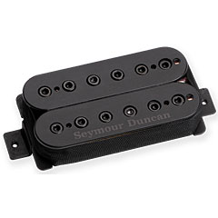 Seymour Duncan Omega Trembucker Black « Electric Guitar Pickup