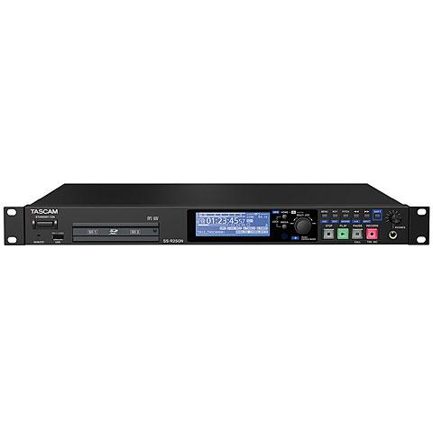 Digital Audio Recorder Tascam SS-R250N