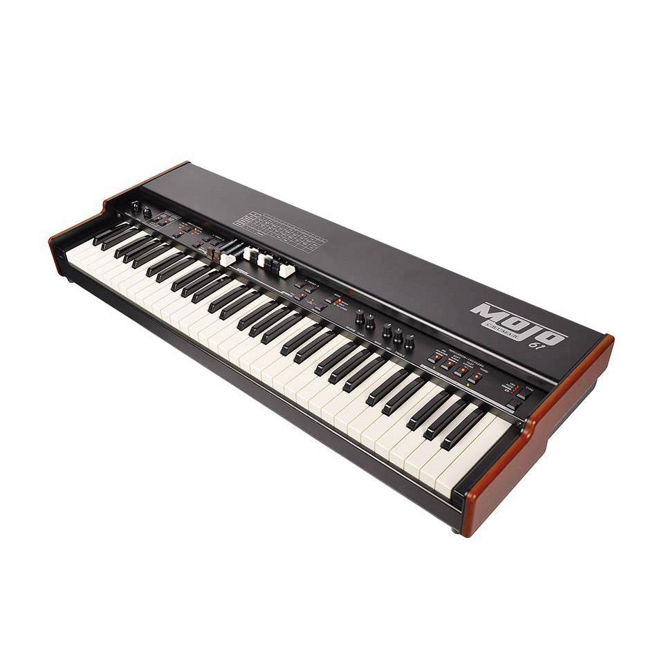 Elektronischeorgeln - Crumar Mojo 61 Orgel - Onlineshop Musik Produktiv