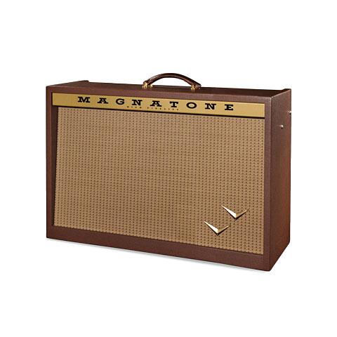 Amplificador guitarra eléctrica Magnatone Twilighter Stereo