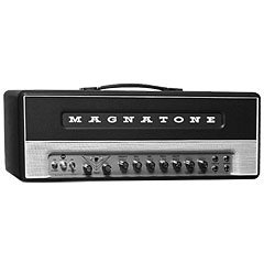 Magnatone Super Fifty-Nine MK II « Tête ampli guitare