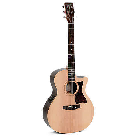 Sigma Guitars GRCE