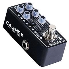 Mooer Micro PreAMP 008 Cali-MK 3 « Effets pour guitare électrique
