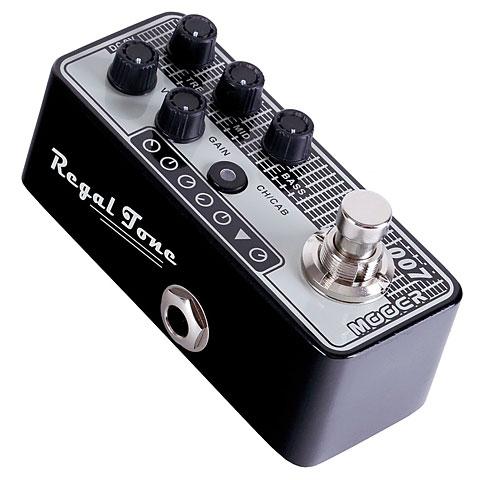 Mooer Micro PreAMP 007 Regal Tone