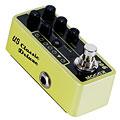 Efekt do gitary elektrycznej Mooer Micro PreAMP 006 US Classic Deluxe