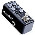 Effektgerät E-Gitarre Mooer Micro PreAMP 003 Power-Zone