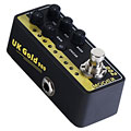 Mooer Micro PreAMP 002 UK Gold 900  «  Pedal guitarra eléctrica