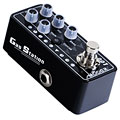 Guitar Effect Mooer Micro PreAMP 001 Gas Station