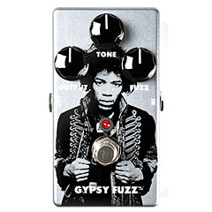Dunlop JHM8 Jimi Hendrix Gypsy Fuzz Limited Edition « Pedal guitarra eléctrica