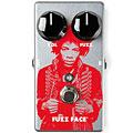 Педаль эффектов для электрогитары  Dunlop Jimi Hendrix Fuzz Face Distortion Limited Edition
