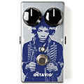 Pedal guitarra eléctrica Dunlop Jimi Hendrix Octavio Fuzz Limited Edition