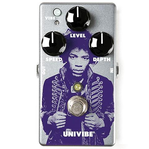 Dunlop Jimi Hendrix Univibe Limited Edition