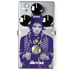 Dunlop Jimi Hendrix Univibe Limited Edition « Effektgerät E-Gitarre