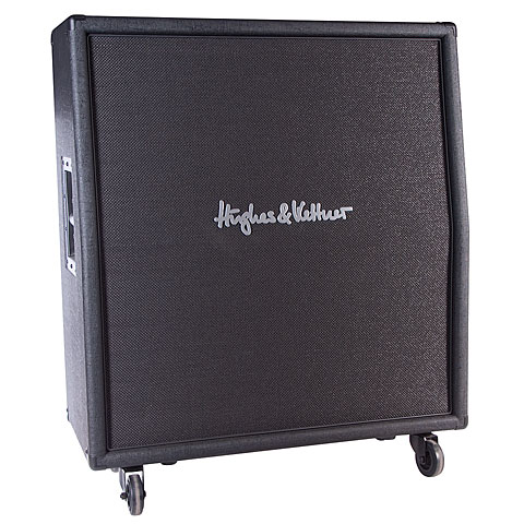 Hughes & Kettner Coreblade MC 412 CL NO TRIBAL