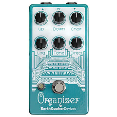 EarthQuaker Devices Organizer V2 « Pedal guitarra eléctrica