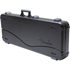 Fender Deluxe Serie Jaguar/Jazzmaster Black « Electric Guitar Case